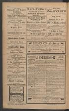 Ischler Wochenblatt 18851220 Seite: 8