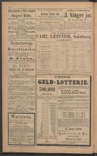 Ischler Wochenblatt 18860606 Seite: 6