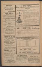 Ischler Wochenblatt 18860704 Seite: 6