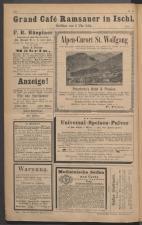 Ischler Wochenblatt 18860704 Seite: 8