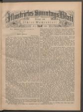 Ischler Wochenblatt 1886bl01 Seite: 1