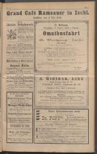 Ischler Wochenblatt 18870724 Seite: 5