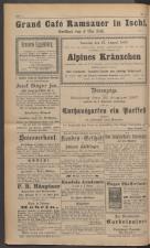 Ischler Wochenblatt 18870814 Seite: 8