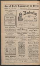 Ischler Wochenblatt 18880812 Seite: 10