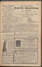 Ischler Wochenblatt 18880819 Seite: 7