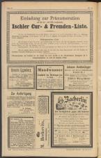Ischler Wochenblatt 18890609 Seite: 10