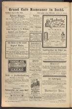 Ischler Wochenblatt 18890811 Seite: 8
