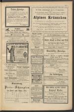 Ischler Wochenblatt 18900119 Seite: 5