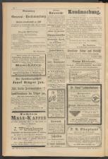 Ischler Wochenblatt 18910215 Seite: 8