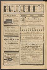 Ischler Wochenblatt 18911108 Seite: 8