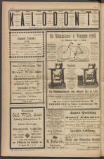 Ischler Wochenblatt 18920306 Seite: 8