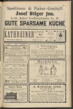 Ischler Wochenblatt 18921002 Seite: 7