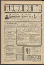 Ischler Wochenblatt 18930205 Seite: 8