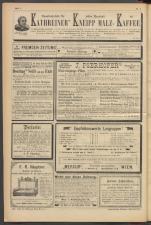 Ischler Wochenblatt 18930219 Seite: 8