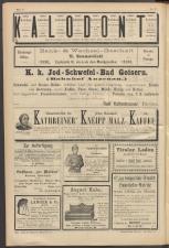 Ischler Wochenblatt 18930702 Seite: 10