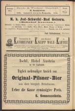 Ischler Wochenblatt 18930709 Seite: 8