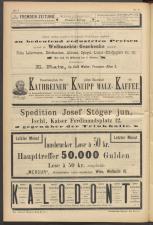 Ischler Wochenblatt 18931001 Seite: 8