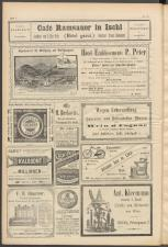 Ischler Wochenblatt 18950908 Seite: 8