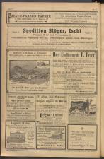 Ischler Wochenblatt 19020720 Seite: 10
