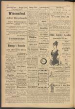 Ischler Wochenblatt 19060805 Seite: 6