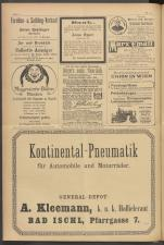 Ischler Wochenblatt 19070804 Seite: 8