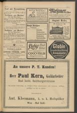 Ischler Wochenblatt 19071013 Seite: 7