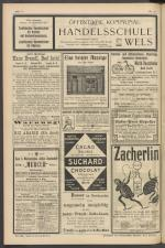 Ischler Wochenblatt 19110702 Seite: 10