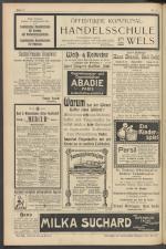 Ischler Wochenblatt 19110709 Seite: 10
