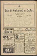 Ischler Wochenblatt 19110723 Seite: 8