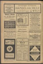 Ischler Wochenblatt 19110903 Seite: 8