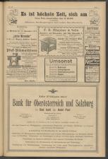 Ischler Wochenblatt 19111105 Seite: 7