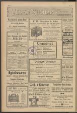 Ischler Wochenblatt 19111231 Seite: 8