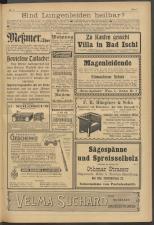 Ischler Wochenblatt 19120303 Seite: 9