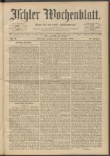 Ischler Wochenblatt 19121110 Seite: 1