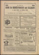 Ischler Wochenblatt 19130112 Seite: 8