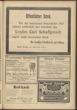Ischler Wochenblatt 19131012 Seite: 9