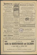 Ischler Wochenblatt 19141225 Seite: 8