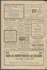 Ischler Wochenblatt 19150328 Seite: 8
