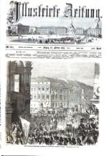 Illustrirte Zeitung 18580227 Seite: 1