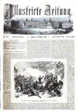 Illustrirte Zeitung 18591015 Seite: 1