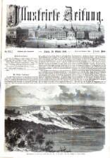Illustrirte Zeitung 18591029 Seite: 1