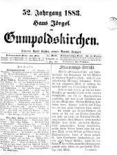 Jörgel Briefe 18830317 Seite: 1