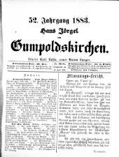 Jörgel Briefe 18830414 Seite: 1