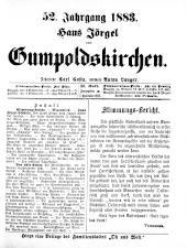 Jörgel Briefe 18830907 Seite: 1