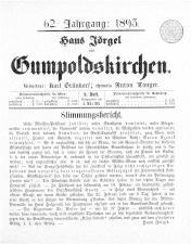 Jörgel Briefe 18930304 Seite: 1