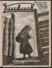 Der Kuckuck 19300427 Seite: 1