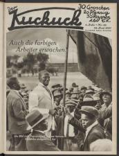 Der Kuckuck 19300622 Seite: 1
