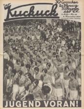 Der Kuckuck 19301102 Seite: 1