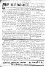 Kuryer Lwowski (Lemberger Courier) 19101222 Seite: 3