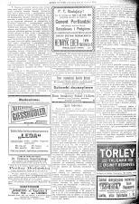 Kuryer Lwowski (Lemberger Courier) 19101222 Seite: 6